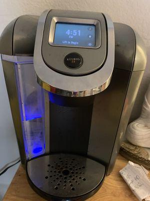 Keurig coffee maker for Sale in Los Angeles, CA