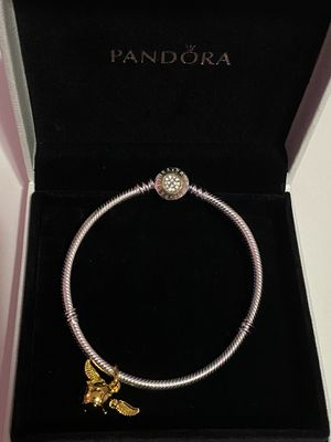 Pandora Charm and Bracelet for Sale in Hialeah, FL