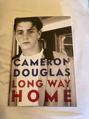 Cameron Douglas long way home for Sale in Van Nuys, CA