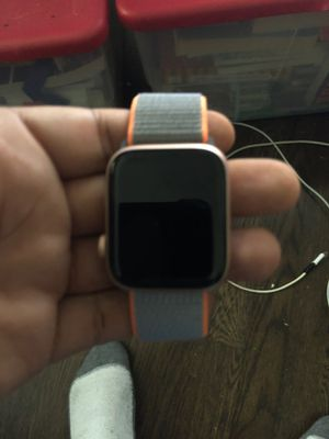Apple Watch series 5 for Sale in NEW CARROLLTN, MD