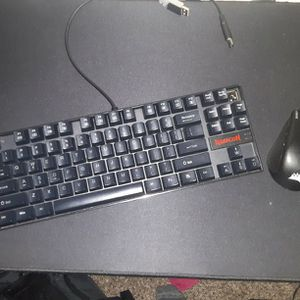 Keyboard and Mouse for Sale in Manteca, CA