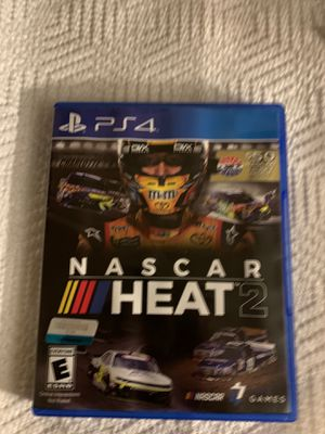 NASCAR heat two, ps for Sale in Pasco, WA
