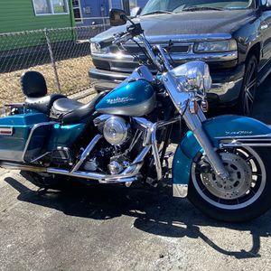 1995 Harley-Davidson Road King for Sale in San Leandro, CA