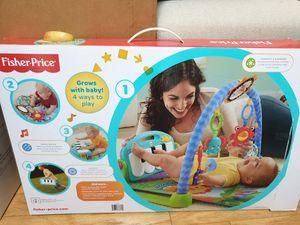 Baby play mat new in box for Sale in Lilburn, GA