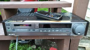 Sony ev s900 for Sale in Overland, MO