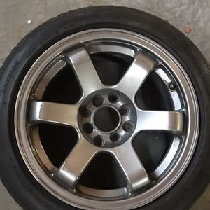 Wheels/tires for Sale in Wenatchee, WA