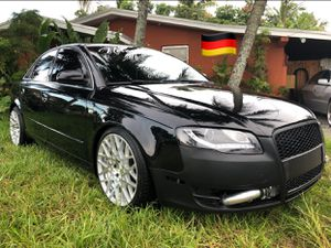 2006 Audi A4 2.0t for Sale in Miramar, FL