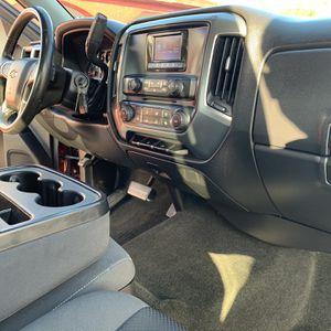 2014 Chevrolet Silverado for Sale in AUBURNDALE, FL