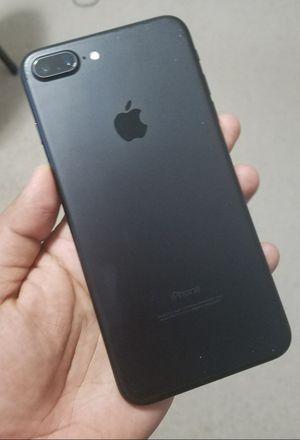 iPhone 7 Plus, Factory Unlocked.. Excellent Condition. for Sale in Fort Belvoir, VA