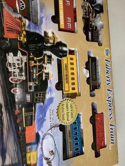 Train 🚂 for Sale in Maple Valley,  WA