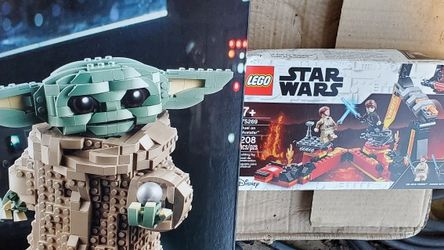 Star Wars Legos for Sale in Vancouver,  WA