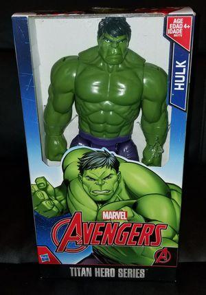 Marvel Avengers: Hulk for Sale in Brandon, MS