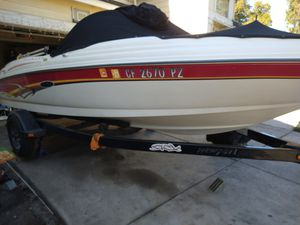 2003 sea ray srx for Sale in Milpitas, CA