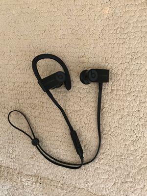 Powerbeats 3 wireless headphones for Sale in Queens, NY
