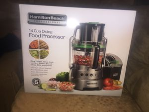 Hamilton beach professional blender for Sale in Bloomington, CA