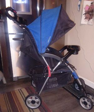 Jeep stroller for Sale in Bloomington, IL