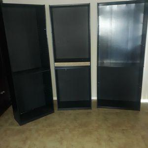 3 Bookshelves FREE!!! for Sale in Chandler, AZ