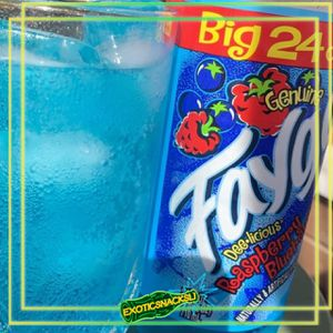FAYGO BLUE RASPBERRY for Sale in Brentwood, NY