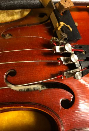 suzuki violin nagoya japan 1975 for Sale in Brentwood, CA