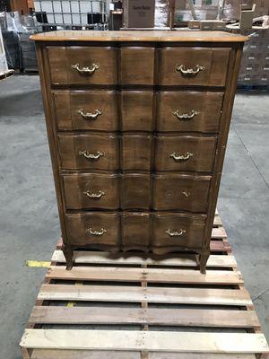 1944 Antique Davis Cabinet Company Bedroom Set for Sale in Portland, OR
