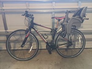 Cannondale quick 4 for Sale in Tallahassee, FL