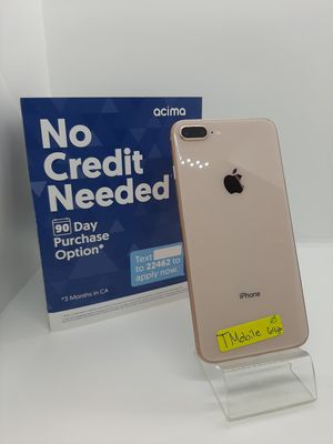 iPhone 8+ 64gb for Sale in Irving, TX
