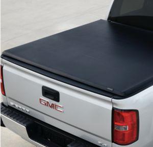 GMC tonneau cover 8ft bed for Sale in Auburn, WA