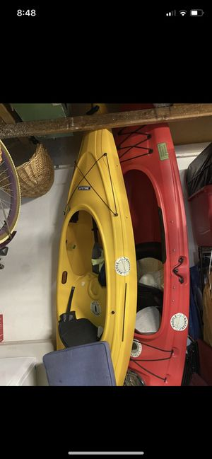 Kayaks for Sale in San Diego, CA