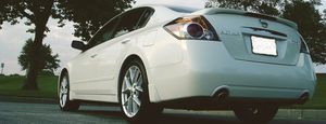 GAS SAVER 2007 NISSAN ALTIMA LOW MILES for Sale in Pomona, CA