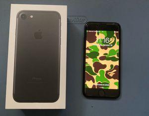 iPhone 7 - MetroPCS for Sale in Smyrna, GA