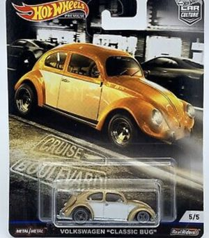 Hot wheels vw bug Volkswagen Chevy chevelle Nissan hardbody NEW cruisers blvd collectible die cast toy car $12 obo trade Hotwheels Honda Datsun Civ for Sale in Bloomington, CA
