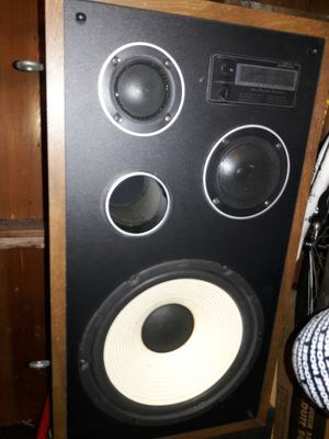 "12""house speakers for Sale in West Palm Beach, FL"