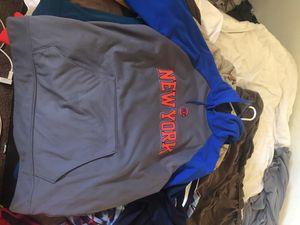 Adidas New York Knicks Hoodie XL for Sale in Orlando, FL