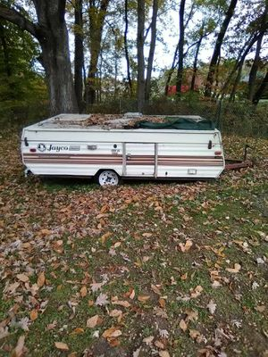 Jayco pop up camper for Sale in Gobles, MI