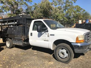 2001 ford f450 for Sale in Corona, CA