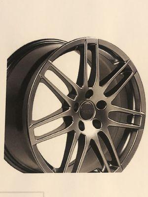OE Wheels LLC 17in Silver for Sale in Englewood, CO