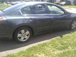 Nissan altima for Sale in Lanham, MD
