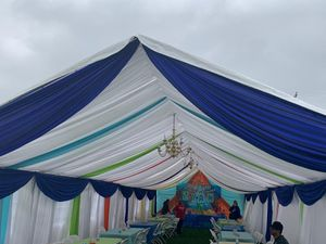 Tents and draping for Sale in Ontario, CA