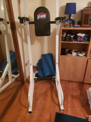 Body by Jake power tower for Sale in Abingdon, MD
