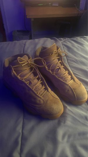 air jordan 13 wheat for Sale in North County, MO