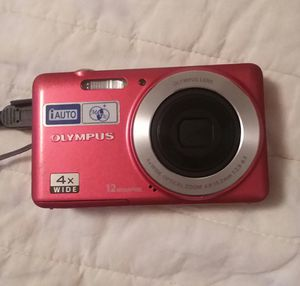 Olympus Camera for Sale in Nashville, TN