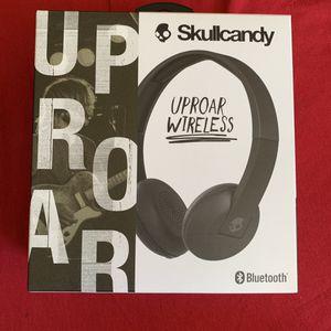Skullcandy Uproar Wireless Bluetooth Headphones for Sale in Compton, CA