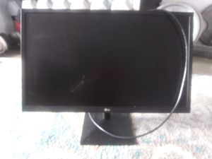 LG Computer monitor for Sale in Wellington, FL