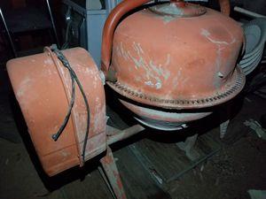 Concrete mixer for Sale in Phoenix, AZ