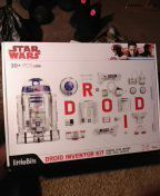 Star Wars droid inventor kit for Sale in Pittsburgh, PA