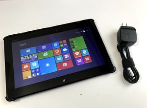 ASUS Tablet with Case & Charger for Sale in Houston, TX