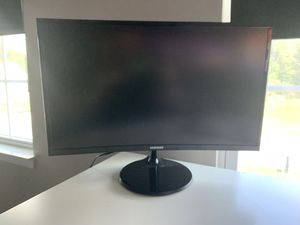 24 inch Samsung & LG monitors for Sale in Twinsburg, OH