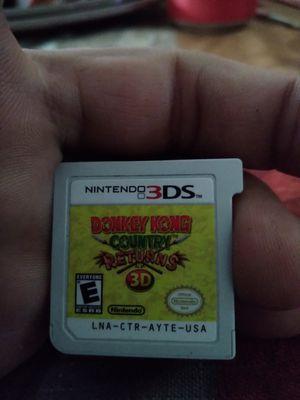 Nintendo 3ds for Sale in Tamarac, FL