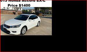 ֆ14OO_2013 Honda Accord for Sale in Frederick, MD