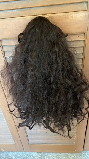 Moana Wig for Sale in Morton Grove, IL